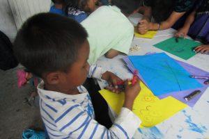 niños indígenas de chiapas asociación civil