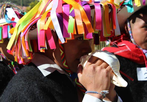 Actividades para preservar la cultura de migrantes en chiapas