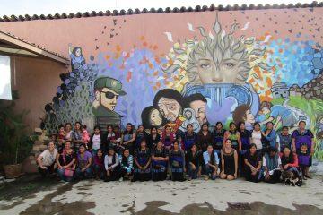 Cimich Migrantes indígenas de chiapas