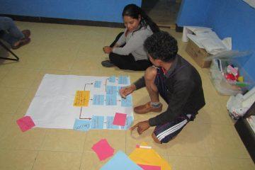 Masculinidades y feminismo indígena