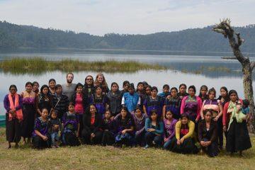 Programa social - el buen vivir de los pueblos indígenas