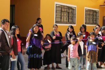 Programas de bienestar para indígenas de chiapas