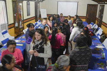 Programas para el buenvivir en comunidades