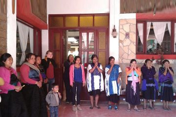 Tsotsiles y tzeltales de la Zona Altos y Selva de Chiapas