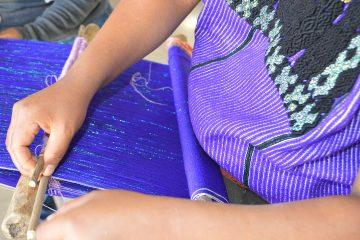 artesanas indígenas migrantes en chiapas