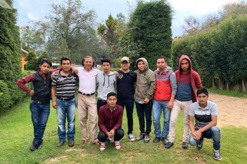 coalición indígena de migrantes de chiapas - cimich